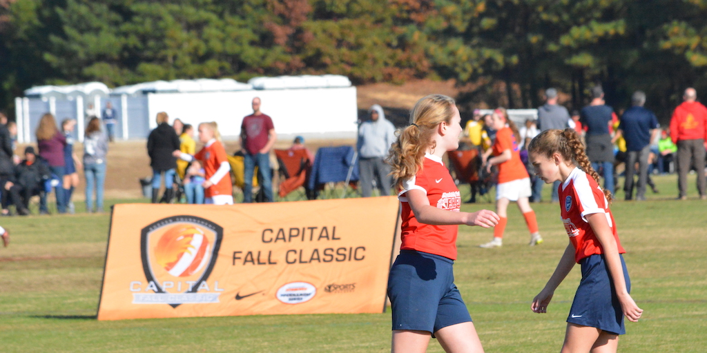 2019 Capital Fall Classic - Applications are now OPEN!