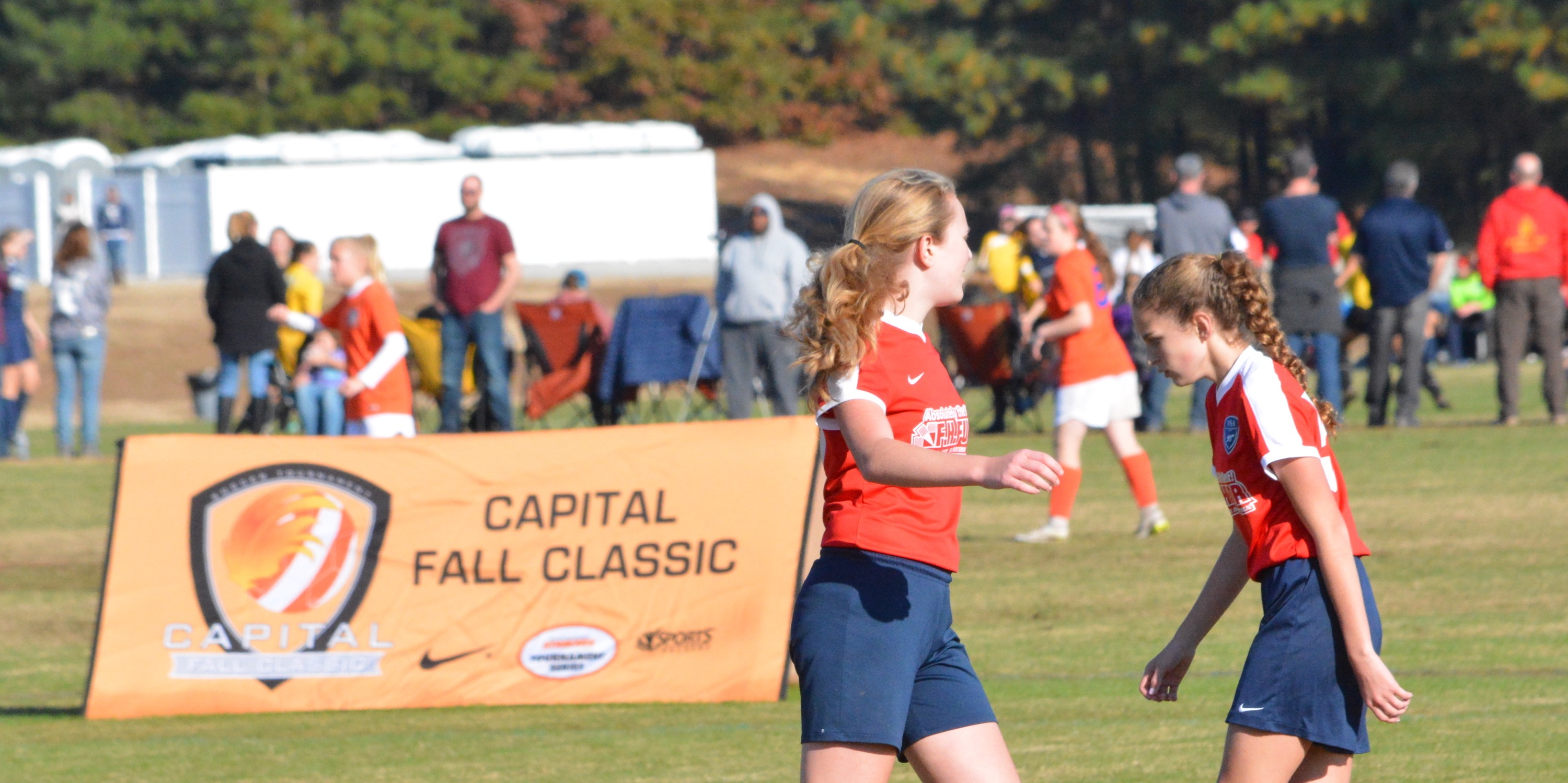 Over 650 teams competing in 2019 Capital Fall Classic